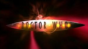 Logo de la primera temporada de Doctor Who