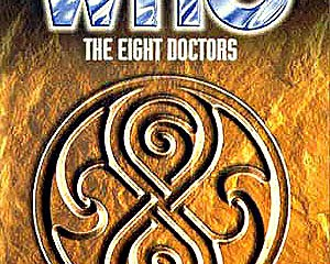 The Gallifrey Chronicles el último de las novelas de la colección Eight Doctors Adventures