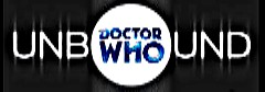 Logo de la Colección Doctor Who Unbound de Big Finish Productions