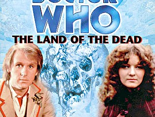 Big Finish Doctor Who Mensual The Lan of the Dead