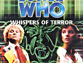 Big Finish Doctor Who Mensual - Whispers of Terror
