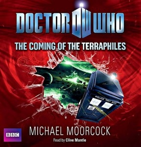 Audio Libro de The Coming of the Terraphiles