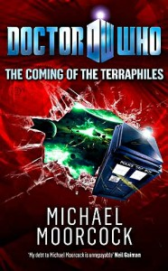 Portada del libro The Coming of the Terraphiles