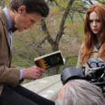 Karen-gillan-matt-smith-nueva-york