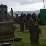 doctor-who-rodaje-t7-ep5-en-el-cementerio