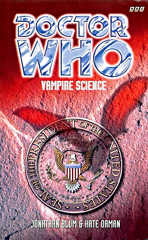 BBC EDA 2 Vampire Science