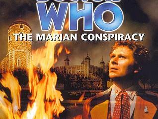 Portada de bfa6 The Marian Conspiracy