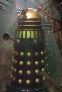 Dalek Supremo en The Planet of the Daleks (El Planeta de los Daleks)