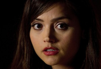 foto promocional Jenna Louise Coleman Doctor Who