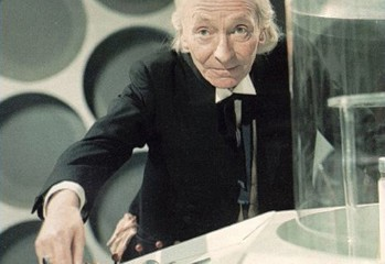William Hartnell el Primer Doctor