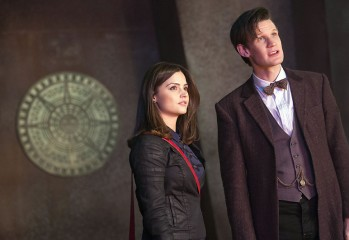 foto promocional Temporada 7 doctor who