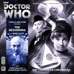 Big Finish: The Beginning