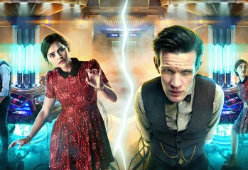 Promo Journey to the Centre of the TARDIS