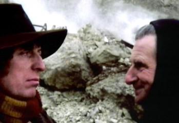 Cuarto Doctor y Señor del Tiempo en Genesis of the Daleks