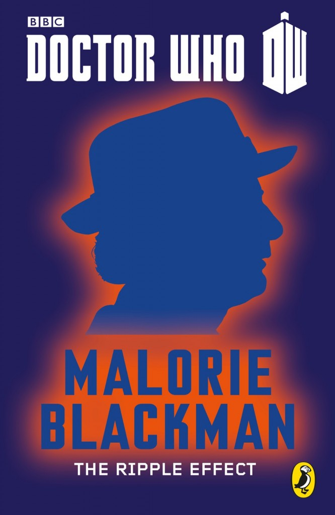 puffin-doctor who- 7-The Ripple Effect - Malorie Blackman