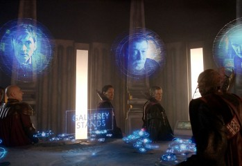day of the Doctor- doctor who 50-Gallifrey Falls No More