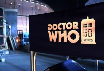tras las cámaras -doctor who 50