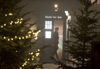 doctor who - time of the doctor - promo 1