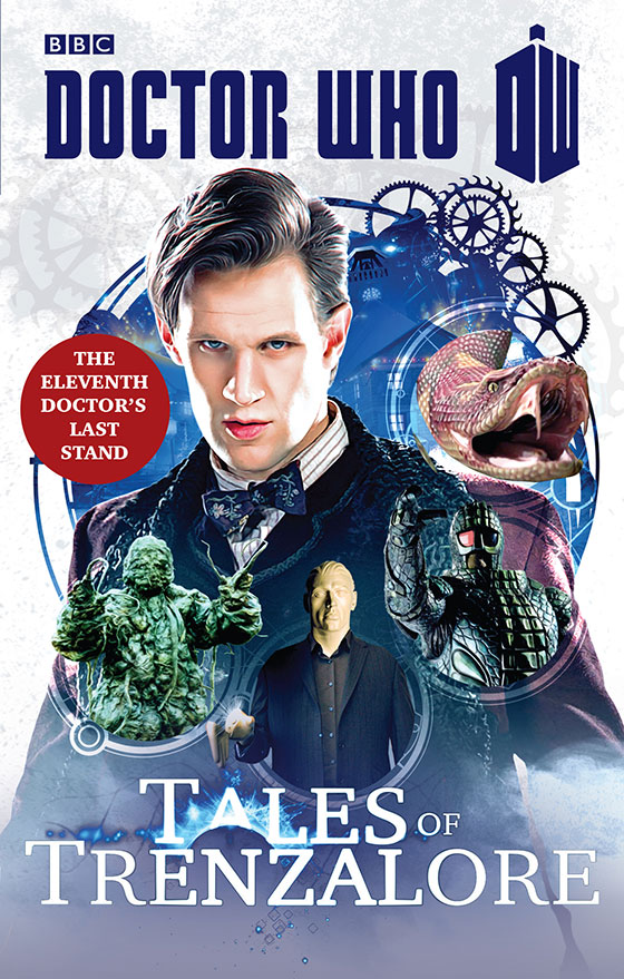 doctor who- tales of trenzalore