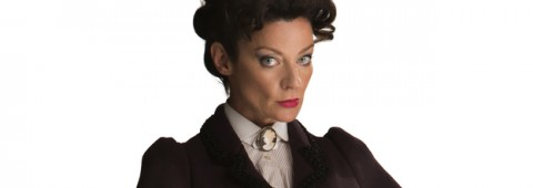 michelle gomez - doctor who -tempo 8