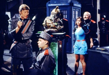 doctor who - vengeance on varos 1
