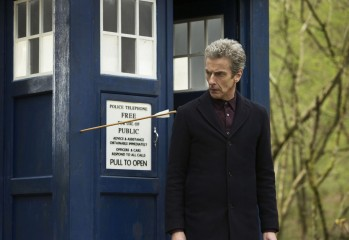 doctor who - robot of sherwood 11