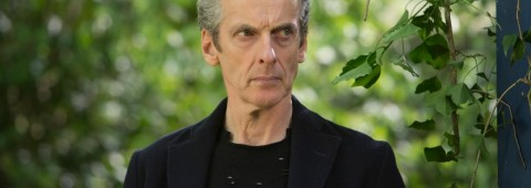 doctor who - forest night 1