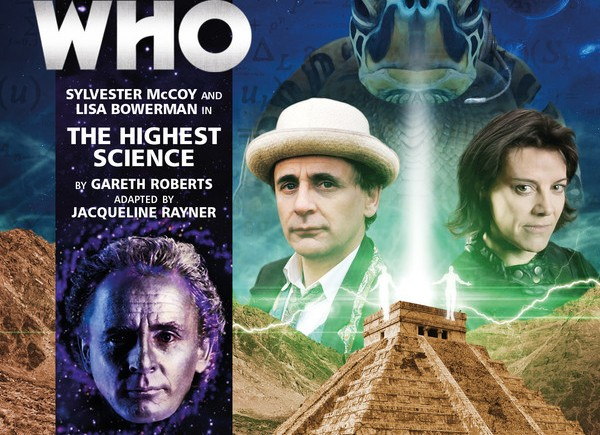 doctor who highest science -bf