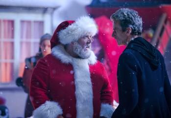 especial navidad doctor who 2014