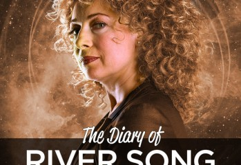 River song diary cover