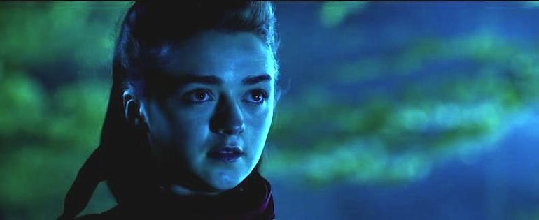 doctor who trailer temporada 9 maisie williams