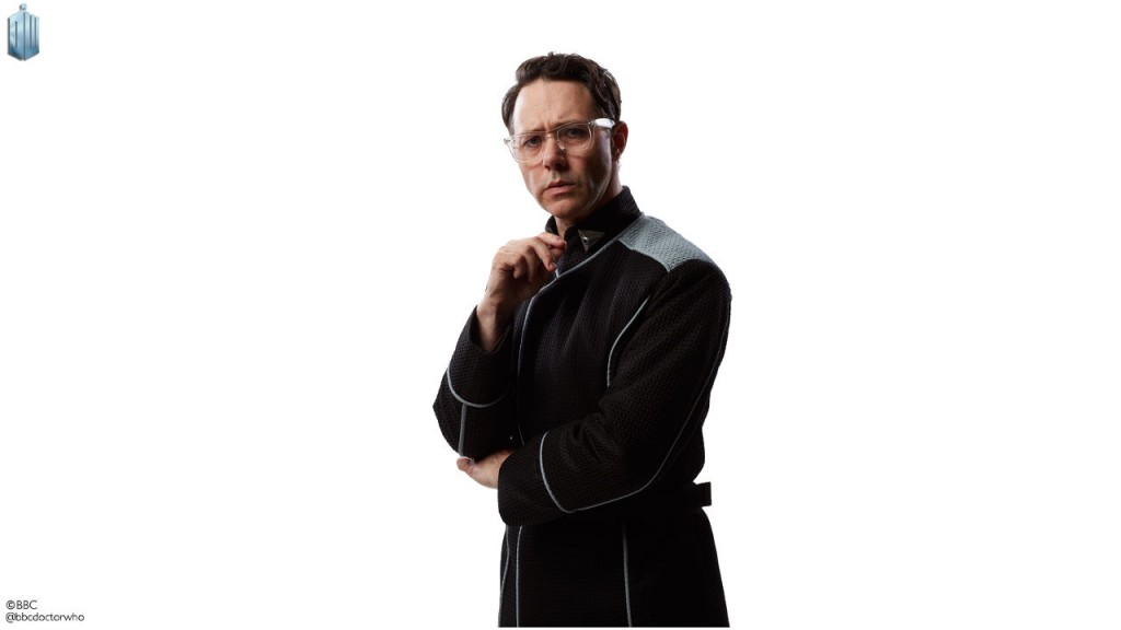 Reece-Shearsmith-doctor who