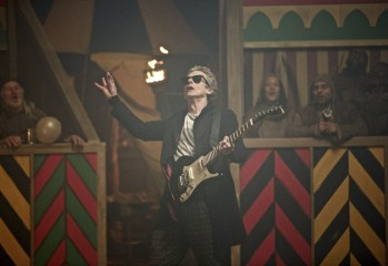 doctor who - 901 the magicians apprentice 21