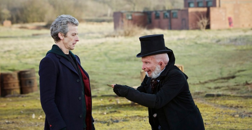 doctor who 904 before the flood 18