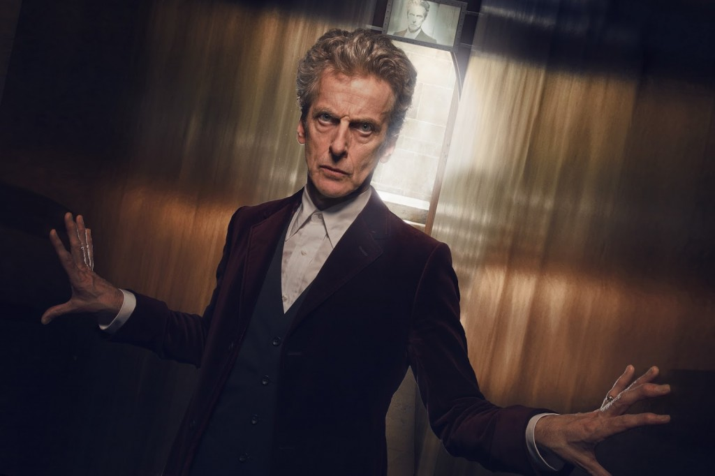 doctor who - 9x11 -heaven sent