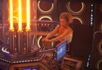 doctor who - husbands of river song 22