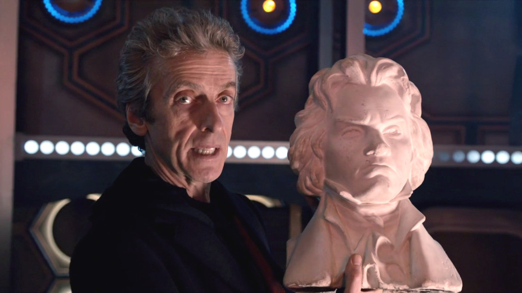 doctor who -904 - before the flood